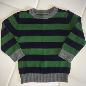 Children's Place | Striped Knit Sweater